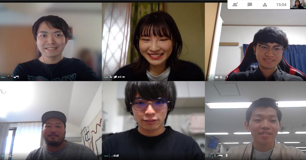 【チーム紹介】データマーケティングチーム編